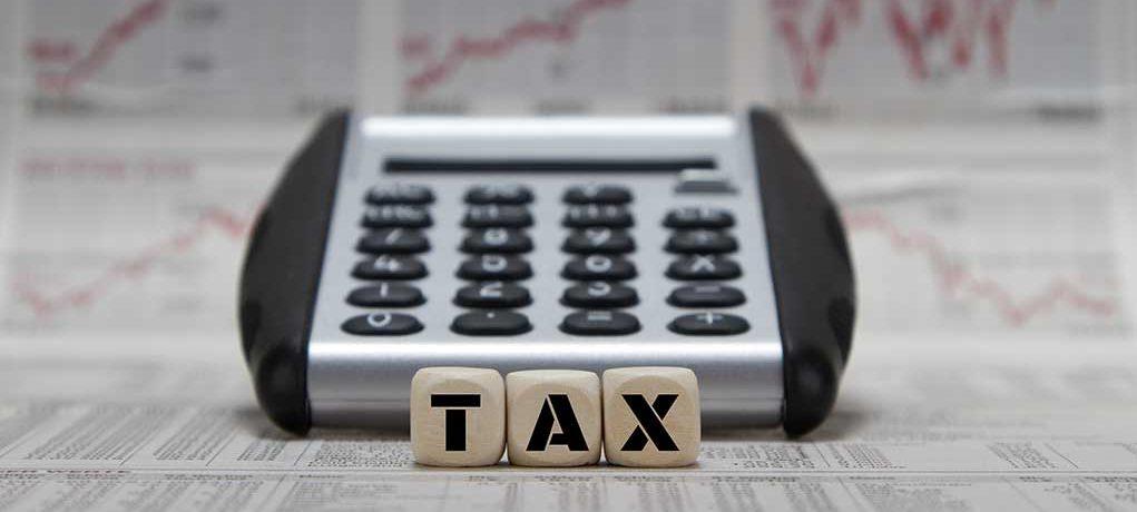 Tax calculator in Richmond, VA