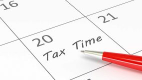 Tax preparation in Richmond, VA